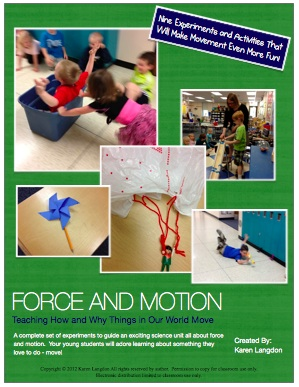 Force and Motion thumb 1