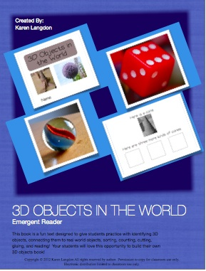 3D objects cover thumb 1