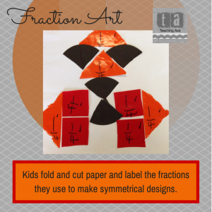 Fraction Art