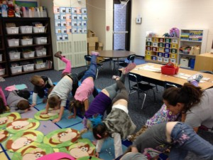 yoga in the classroom  oral storytelling  teaching ace